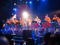 Rant&Rave Steel Orchestra