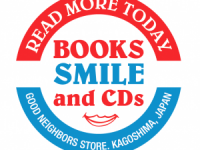 BOOKS SMILE and CDs