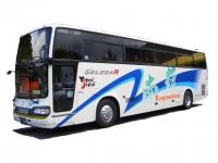 鹿児島中央駅〜会場直行専用バスを運行します!