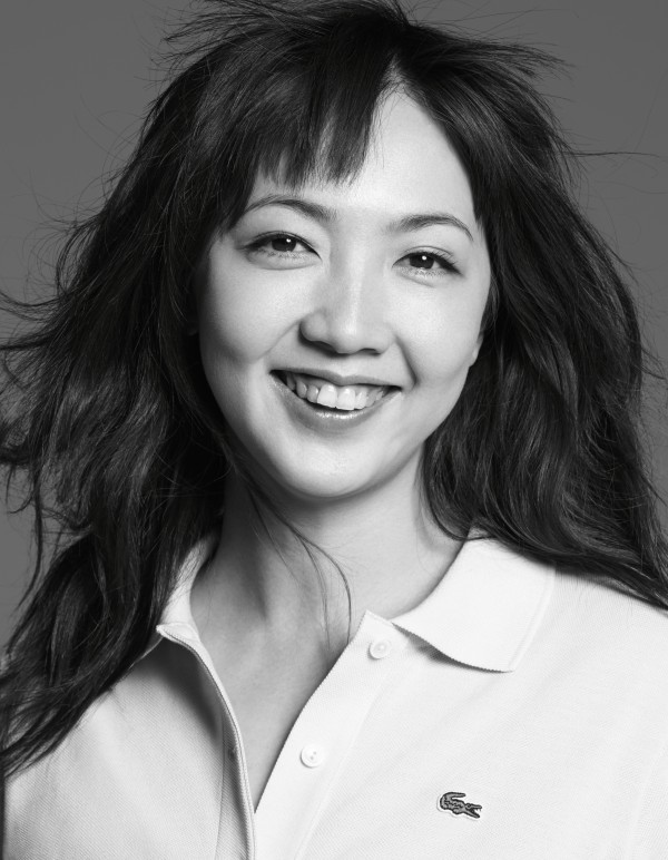 森本千絵_撮影LESLIE KEE