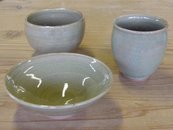 川辺焼ろくろ陶芸体験/ファクトリー17