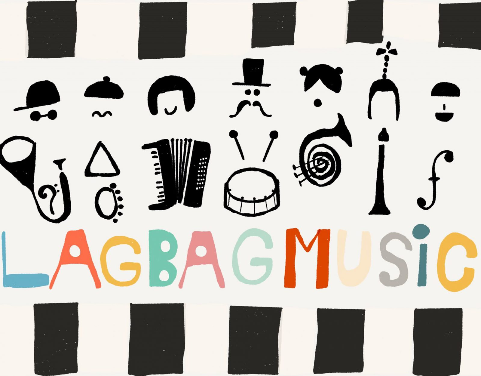 LAGBAG MUSIC BAND