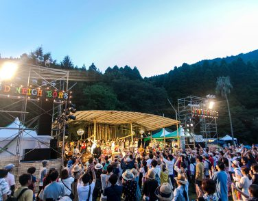 【7月28日】GOOD NEIGHBORS Gathering /gnj2018 プレイベント