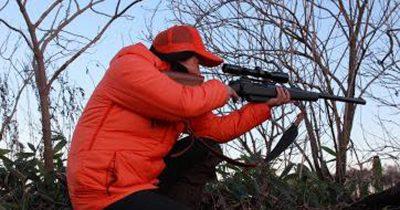 狩猟について学ぶ ジビエ BBQ!
